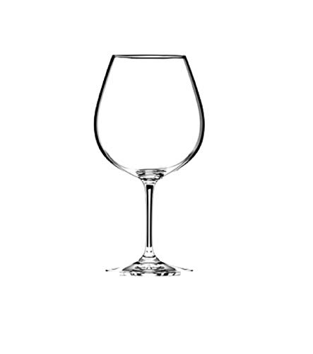 Riedel Vinum Pinot Noir (Burgundy Red) Glasses, Set of 2 by Riedel (Image #2)
