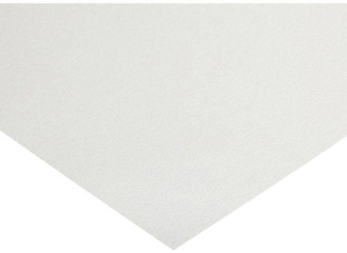 Grade 3 Mm Chr - GE Whatman 3030-392 Cellulose Chromatography Paper Sheet, Grade 3MM Chr, 29psi Dry Burst, 130mm/30min Flow Rate, 45cm Length x 35cm Width (Pack of 100)