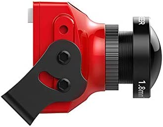 Makerfire Foxeer Micro Predator V4 FPV Cámara 1.8 mm 4:3/16:9 ...