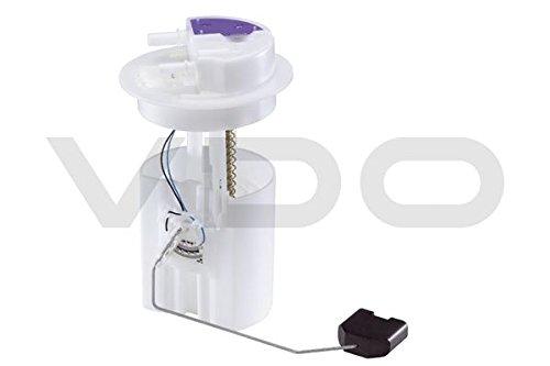 VDO 221 –  824 –  070 –  006z Sensor, Capacidad de combustible Continental Trading GmbH 221-824-070-006Z