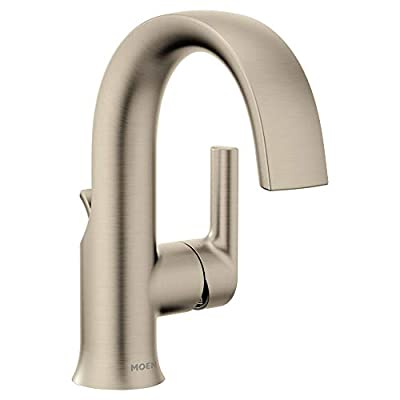 Moen S6910 Doux Collection Bathroom Faucet
