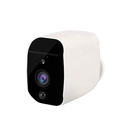 Home Security Camera 1080P, Compatible with Alexa Echo Show