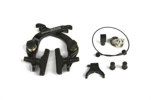 Odyssey Evolver II Universal U-Brake, (Bike Cantilever Brake Cable Hangers)