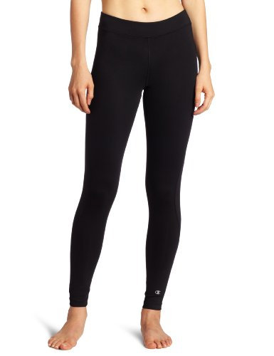 Champion Women's Absolute Workout Legging, Black, X-Large