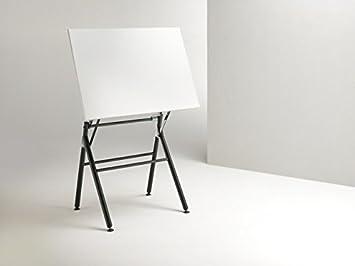 Scrivania Da Disegno : Tavolo da disegno pieghevole cm bilanciato amazon casa