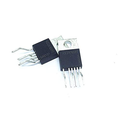 1pcs/lot ICE2A765P ICE2A765P2 TO220-6 in Stock