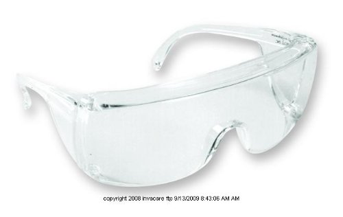 Barrier® Protective Glasses - UOM = Box of 10