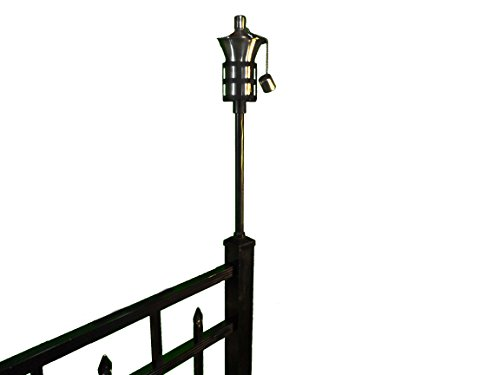 (Tru-Post Oil Lamp (Tiki Torch) for Standard 2