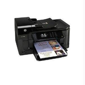 HP Officejet 6500A Plus e-All-in-One (CN557A#B1H) (Hp Officejet 6500 A Plus Printer)