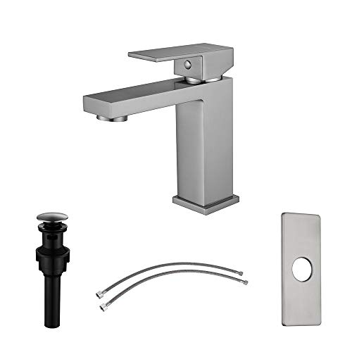 Most Popular Touch On Faucets