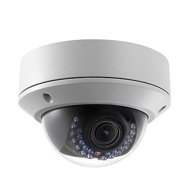 OEM-HiKvision-DS-2CD2742FWD-IZS OEM With No Logo IP CAM 4M Resolution Form Factor Motorized Dome Environment Outdoor Lens 2.8~12mm (Dome Forms)
