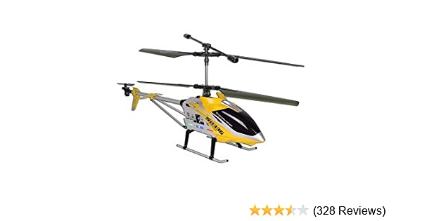 amazon com syma s033g 3 5 channel 700mm large rc helicopter ready rh extrafudge com