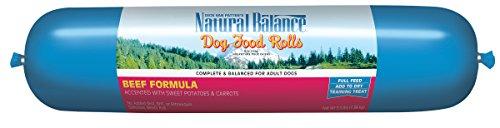 Food Roll, Beef Formula, 3.5-Pound ()