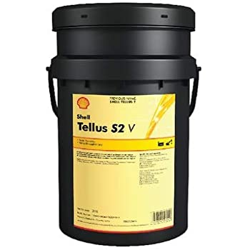 Amazon com: SHELL TELLUS S2 V 15 INDUSTRIAL HYDRAULIC FLUID
