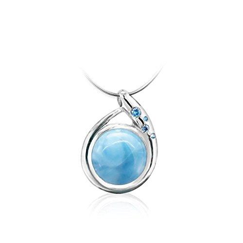 marahlago-larimar-lumen-necklace-with-blue-spinel