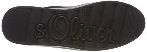 Low 23622 Oliver 5 s 5 Black Sneakers Top 7 Uni 21 007 Women's Black BqW0Z