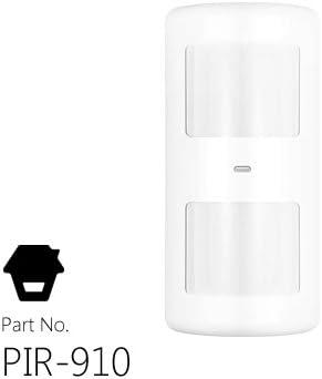 Chuango AW2 Sistema De Alarma WiFi Blanco