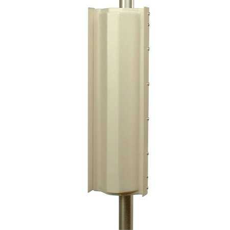 PCTEL / Maxrad - MSP24013120 - 2.4GHz Sector Panel Antenna, 120 degree, 13 dBi, PTNF 2.4 Ghz Sector Panel