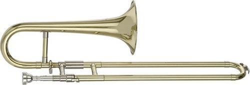 Jean Baptiste STP181 Slide Trumpet (Soprano Trumpet)