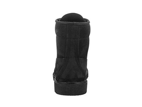 Timberland Basic Scarponcino Unisex Black Adulto Nubuck pZpqg
