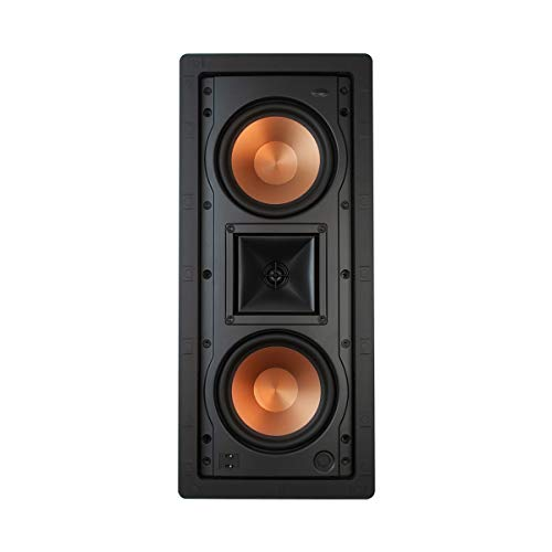Where to find klipsch speakers white center?