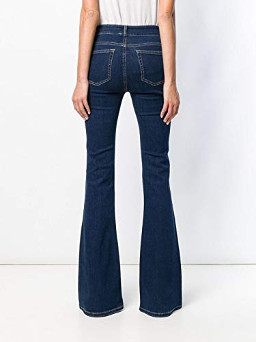Bottom Zampa Jeans Bell JCN2V5 TWIN MY DENIM a SIZE 30 XqStcU
