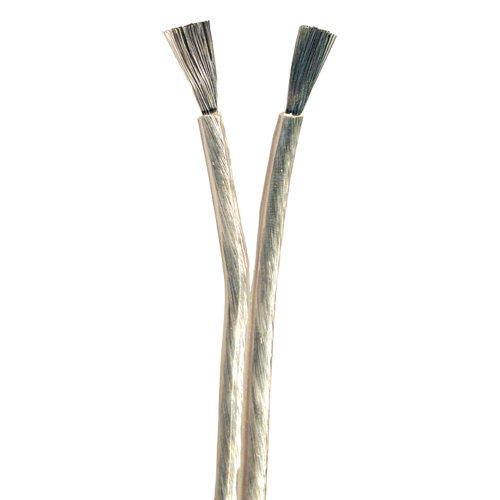 Ancor 142610 Marine Grade Electrical Super Flex Premium Tinned Audio 2-Cable Wiring (16-Gauge, 100-Feet)
