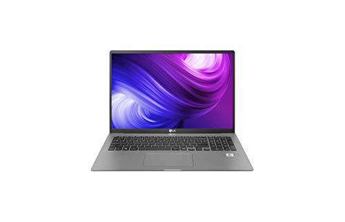 LG gram 17Z90N 17 Inch Ultra-Lightweight laptop 1,350 g – WQXGA (2560 x 1600) IPS, Thunderbolt 3, Long Lasting Battery…