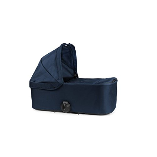 Bumbleride 2016 Single Carrycot (Maritime Blue)