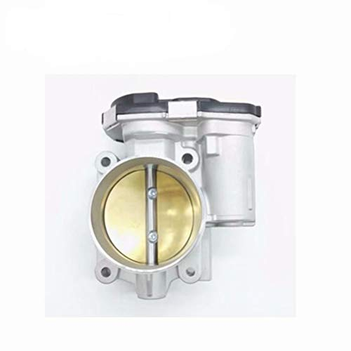 Price comparison product image Lovey-AUTO OEM 12616994 F00H600073 217-3103 Throttle Body for 2007-2011 Cadillac STS CTS SRX SRXII 3.0L 3.6L