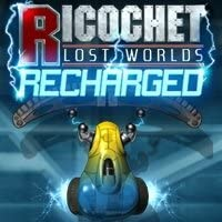 ricochet lost worlds recharged full gratis