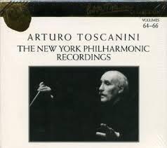 New York Philharmonic Recordings, Volumes 65-66