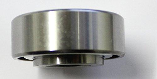 204PY3 Roulement /à billes 16,027 x 45,225 x 18,67 mm remplace : 06C04.2Z//BCA 204FREN//Fafnir 204RY2//KOYO DG16452RS//Timken T204PY3//John Deere AA21840//F-556129