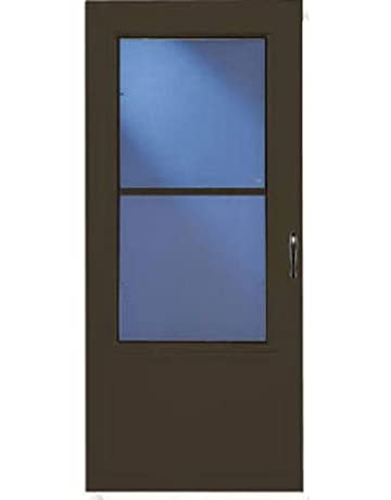 Storm Doors | Amazon com | Building Supplies - Exterior Doors
