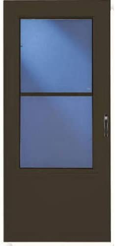 best storm doors consumer report