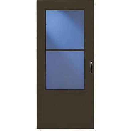 LARSON 83001042 83001 36u0026quot;BRN Storm Door