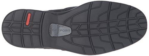 Rockport Mens Total Motion Fusion Wingtip Shoe Dark Shadow fYZas1chbB