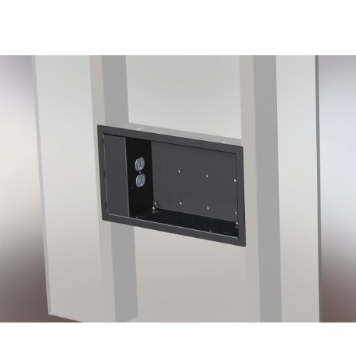 In-wall Box + Outlet Pwr Cond image