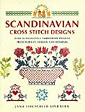 Scandinavian Cross Stitch Designs, Jana H. Lindberg, 0304343897