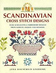 Scandinavian Cross Stitch Designs