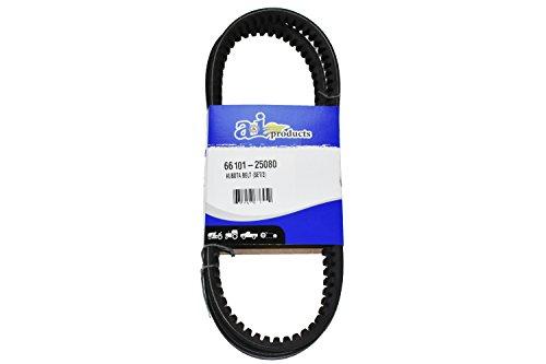 ai-66101-25080-single-belt-pto-shaft-kubota-g1700-g1800-g1800s-g1900-g2000