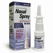 UPC 856023000691, Nasal Spray HCI No Drip