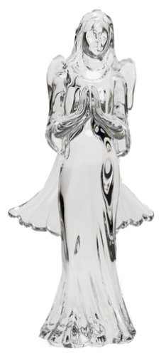 Waterford Crystal Angel of Grace -