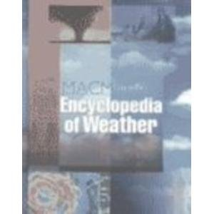 MacMillan Encyclopedia of Weather