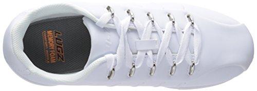 Changeover Fashion Lugz Clear Ice Men White Sneaker waZPxq45C