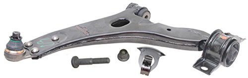 ACDelco 45D3289 Professional Front Driver Side Lower Suspension Control Arm and Ball Joint Assembly