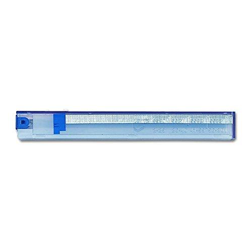 Rapid Cartridge Stapler Staple Cartridge - K6 Blue