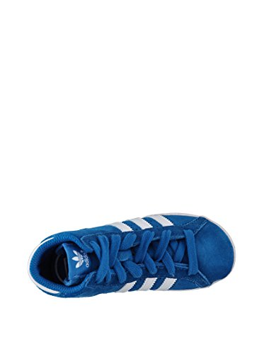 Adidas Basket Profi I unisex kinder, leder, sneaker high