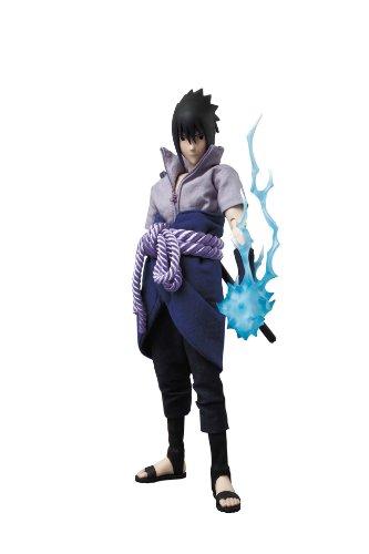 Naruto Shippuden Medicom Project BM Action Figure Sasuke