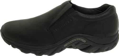 Merrell Men's Jungle Leather Slip-On scarpe - Choose SZ Coloreeeee Coloreeeee Coloreeeee c4e452